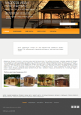 Адаптивный сайт плотника